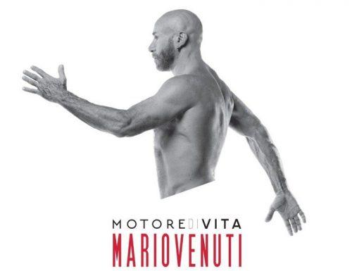 """Mario Venuti, la musica è """"Motore di Vita"""""""