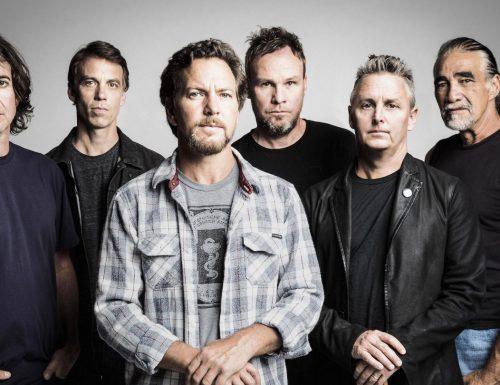 Pearl Jam, 30 anni di rock
