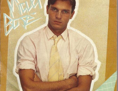 "*ESTATE* Miguel Bosè ""Bravi ragazzi"" – 1982 –"